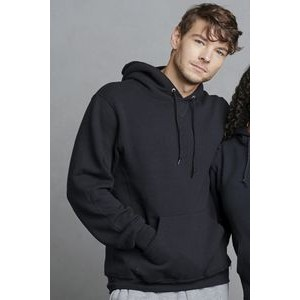 Russell Athletic Dri-Prower Adult Fleece Pullover Hood